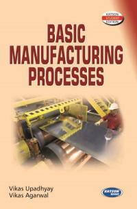 Basic Manufacturing Process