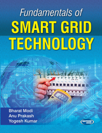 Fundamentals of Smart Grid Technology