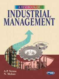 A Textbook of Industrial Management
