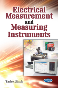 Electrical Measurement & Measuring Instruments