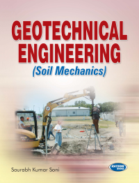 Geotechnical Engineering (Soil Mechanics)