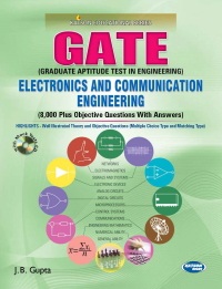 GATE-2016 Electronics & Communication Engineering