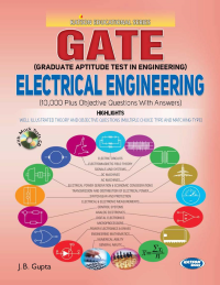 GATE-2016 Electrical Engineering