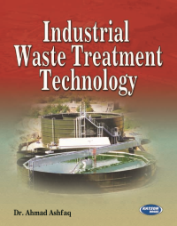 Industrial Waste Treatment Technology