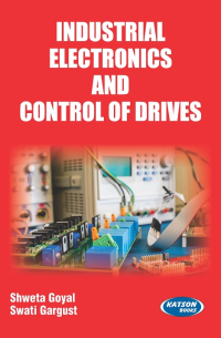 Industrial Electronics and Control of Drives