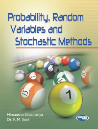 Probability, Random Variables and Stochastic Methods