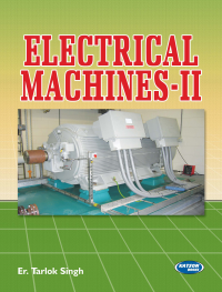 Electrical Machine-II