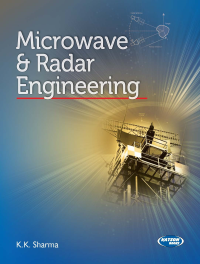 Microwave & Radar Engineering