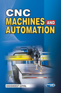 CNC Machines and Automation