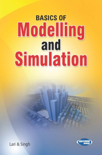 Basics of Modelling and Simulation
