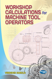 Workshop Calculations for Machine Tool Operations