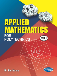 Applied Mathematics-I