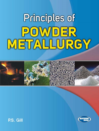 Principles of Powder Metallurgy
