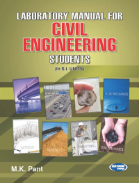 Laboratory Manual for Civil Engineering Students
