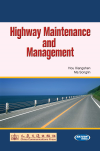 Highway Maintenance and Management