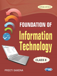 Foundation of Information Technology (Class X)