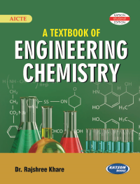 A Textbook of Engineering Chemistry (AICTE)