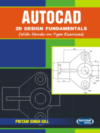 Autocad 2D Design Fundamentals