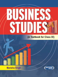 Business Studies (Class XI)