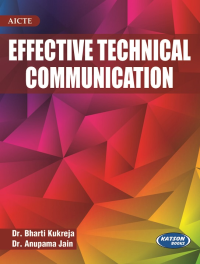 Effective Technical Communication