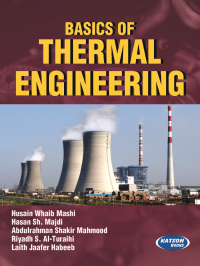 Basics of Thermal Engineering