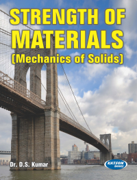 Strength of Materials (Mechanics of Solids)