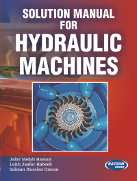 Solution Manual for Hydraulic Machines