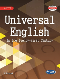 Universal English (In the Twenty-First Century)