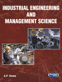 Industrial Engineering and Management Science