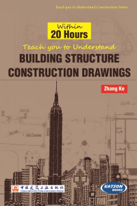 Within 20 Hours Teach you to Understand Building Structure Construction Drawings