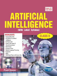 Artificial Intelligence (Code 417) Class X