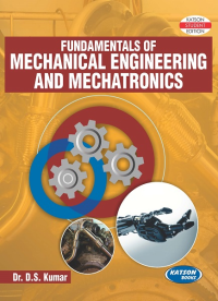 Fundamentals of Mechanical Engineering and Mechatronics