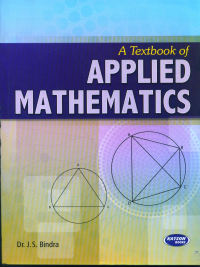 Applied Mathematics- III