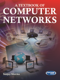 A Textbook of Computer Network