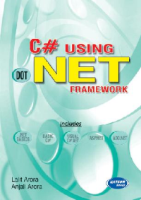 C# Using .Net Framework