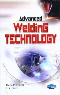 Advance Welding Technology