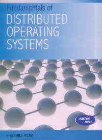 Fundamental of Distributed Operating System