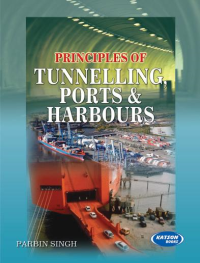 Principle of Tunnelling Ports & Harbours