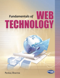 Fundamentals of Web Technology