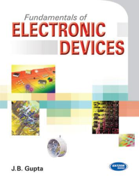 Fundamentals of Electronics Devices