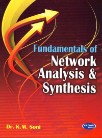 Fundamentals of Network Analysis & Synthesis