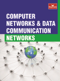 Computer Networks & Data Communication Networks (Bhavya Books)