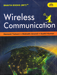 Wireless Communication (Bhavya Books)