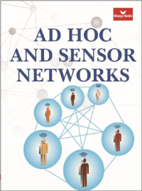 AD HOC and Sensor Networks (Bhavya Books)