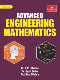 Advanced Engineering Mathematics (Bhavya Books)