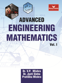 Advanced Engineering Mathematics Vol. I (Bhavya Books)