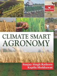 Climate Smart Agronomy