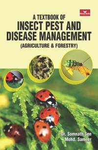 A Textbook of Insect Pest and Disease Management