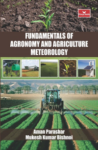 Fundamentals of Agronomy and Agriculture Meteorology