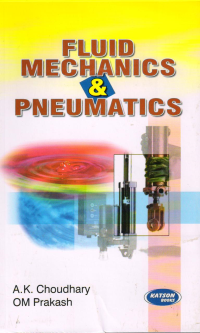 Fluid Mechanics & Pneumatics